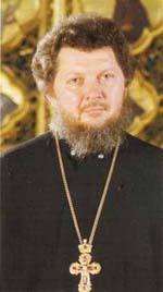 митрофорный протоиерей Георгий Давыдов
