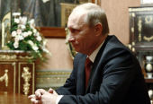 Приветствие председателя Правительства России В.В. Путина участникам XX Международных Рождественских образовательных чтений