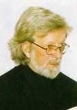 протодиакон Готфрид Райнхард