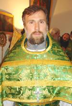 протоиерей Геннадий Будько