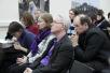XX Международные Рождественские чтения. Семинар «Церковь во время политических кампаний: особенности диалога со СМИ в предвыборный период»