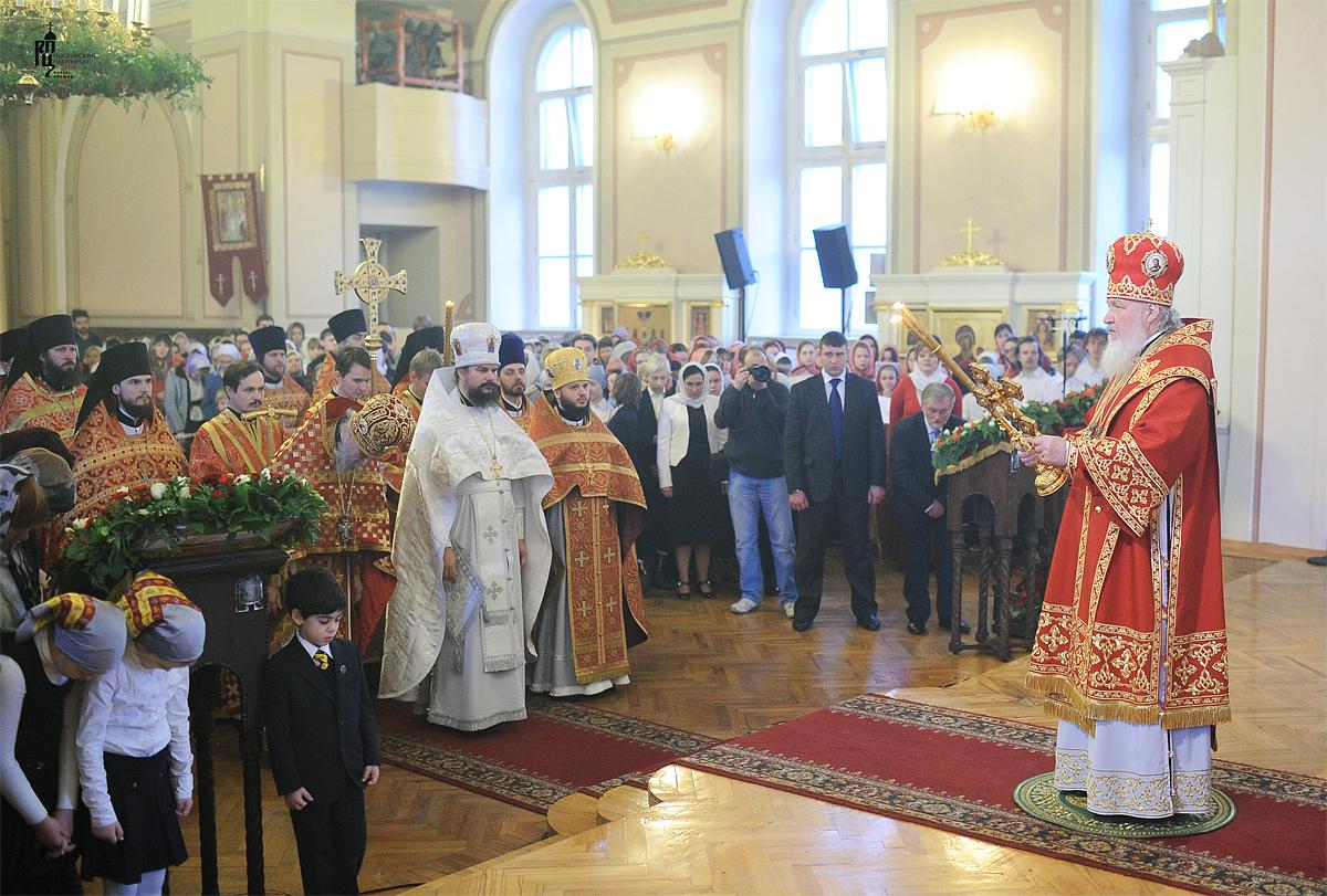 журнал прес с секретаря хабаровской епархии