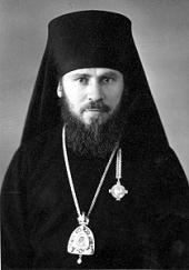 Мелхиседек, архиепископ (Лебедев Василий Михайлович)
