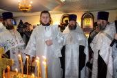 В годовщину терактав аэропорту Домодедово совершенозаупокойное богослужение