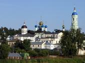 Духовное наследие Оптинского старчества и Россия