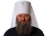 Назначен временно управляющий Киевской епархией