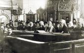 В Новоспасском монастыре состоялся семинар «Поместный Собор 1917-18 гг.: история и сегодняшняя рецепция»