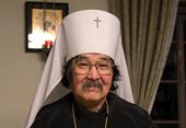 Интервью митрополита Токийского и всей Японии Даниила «Известиям»