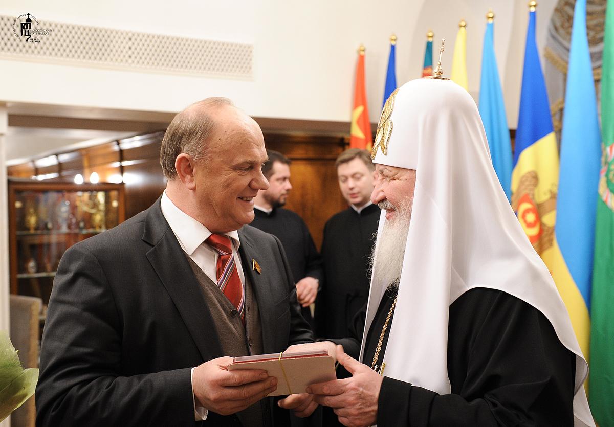 Отныне о наступлении Нового года будут извещать колокола Михайловского собора, - Порошенко - Цензор.НЕТ 5526