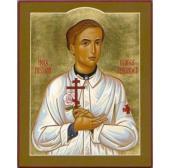 В Мюнхене состоялось прославление в лике местночтимых святых Александра Шмореля