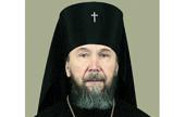Патриаршее поздравление архиепископу Казанскому Анастасию с 40-летием иерейской хиротонии