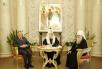 Церемония вручения Макариевских премий за 2011 год