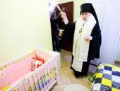 Православная служба «Милосердие» открыла в Москве кризисный центр для беременных женщин и молодых мам