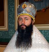 Слово архимандрита Феодосия (Чащина) при наречении во епископа Каинского и Барабинского