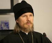 Интервью архиепископа Егорьевского Марка газете «Крестовский мост»