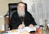 Состояние митрополита Днепропетровского Иринея стабилизировалось