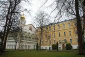 В МДА пройдет II Межвузовская студенческая конференция «Актуальные проблемы современной богословской науки»