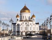 В Храме Христа Спасителя открылся конгресс Церковно-общественного совета по защите от алкогольной угрозы