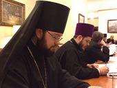 Состоялась дискуссия по вопросу заключения соглашения между Правительством Венгрии и Поместными Православными Церквами, представленными в этой стране