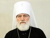 Патриаршее поздравление митрополиту Рязанскому Павлу с 60-летием со дня рождения
