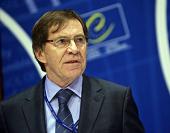 Предстоятель Русской Православной Церкви поздравил нового председателя Парламентской ассамблеи Совета Европы