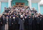 В Алма-Ате прошел I Съезд православной молодежи Казахстана