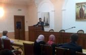 В Екатеринбурге открылись курсы повышения квалификации для епархиальных пресс-служб, организованные Синодальным информационным отделом