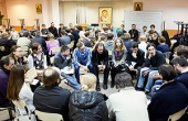 Начали работу епархиальные миссионерские курсы г. Москвы