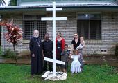 На островах Тонга открыта миссия Русской Зарубежной Церкви