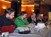 На Кипре состоялось заседание Межрелигиозного совета Ближнего Востока и Северной Африки, посвященное Сирии