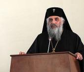 История обретения мощей преподобного Максима Исповедника