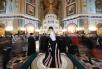 Вечерня с чином прощения в Храме Христа Спасителя