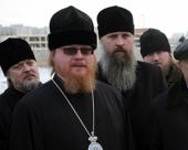 Епископ Подольский Тихон расскажет журналистам о ходе реализации программы строительства 200 храмов в Москве