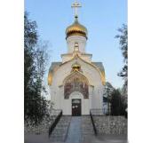 200 новых московских храмов предлагается оборудовать пандусами для инвалидов