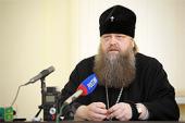 Стенограмма пресс-конференции митрополита Ростовского и Новочеркасского Меркурия 1 марта 2012 года