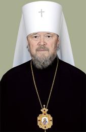 Лазарь, митрополит Симферопольский и Крымский (Швец Ростислав Филиппович)
