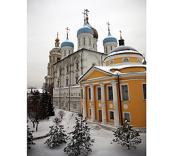 К 400-летию Дома Романовых для Новоспасского ставропигиального монастыря будет отлит мемориальный колокол