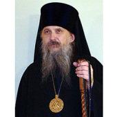 Патриаршее поздравление епископу Каракасскому Иоанну с 55-летием со дня рождения