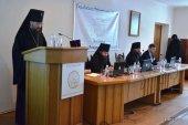 В Киевской духовной академии состоялась ІІІ ежегодная студенческая конференции «Студенческая наука в духовной школе»