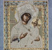 С 15 марта по 13 мая в Храме Христа Спасителя пройдет выставка современной вышитой иконы