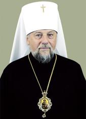 Александр, митрополит Рижский и всея Латвии (Кудряшов Александр Иванович)