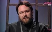 Интервью митрополита Волоколамского Илариона телеканалу «Дождь»