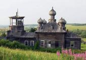В Москве пройдет конференция «Возрождение деревянных храмов Русского Севера»