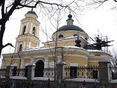 В Москве открыто представительство Митрополичьего округа Русской Православной Церкви в Республике Казахстан