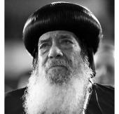 Соболезнование Святейшего Патриарха Кирилла в связи с кончиной Предстоятеля Коптской Церкви Патриарха Шенуды III