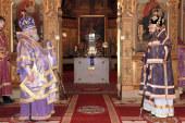 Началась рабочая поездка митрополита Волоколамского Илариона в Эстонию