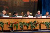 Председатель Синодального отдела по социальному служению принял участие в дискуссии о проблемах ресоциализации заключенных
