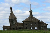 Создан общественный совет по взаимодействию с государством в деле возрождения храмов Русского Севера