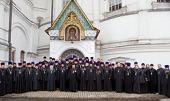 Состоялось первое собрание духовенства викариатства новых территорий, присоединенных к Москве