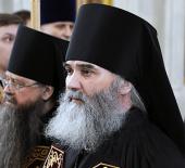 Слово архимандрита Алексия (Антипова) при наречении во епископа Бузулукского и Сорочинского
